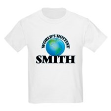 World's hottest Smith T-Shirt