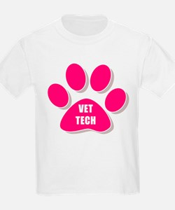 Cute Technician T-Shirt
