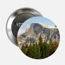 Half Dome Framed Button