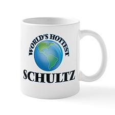 World's hottest Schultz Mugs