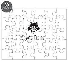 Coyote Trainer Puzzle