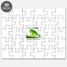 t-rex hates cpr Puzzle