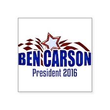 Ben Carson - Modern Eagle Sticker