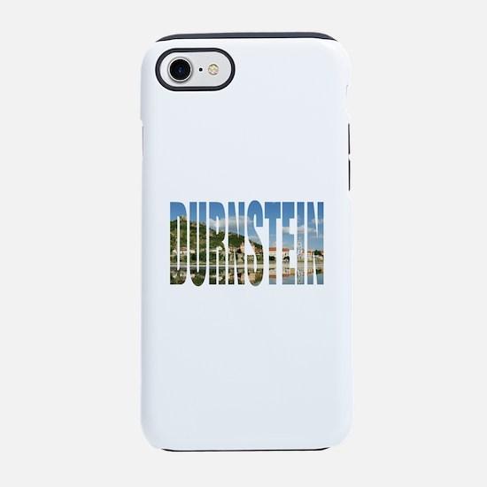 Durnstein iPhone 7 Tough Case