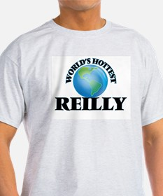 World's hottest Reilly T-Shirt