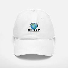 World's hottest Reilly Baseball Baseball Cap