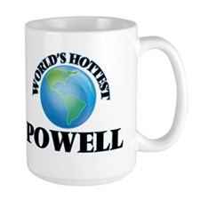 World's hottest Powell Mugs