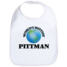 World's hottest Pittman Bib