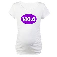 Purple 140.6 Oval Shirt
