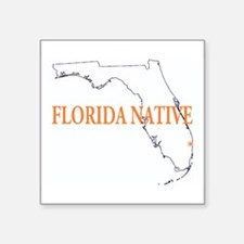Florida Native Bumper Stickers Car Stickers Decals Amp More