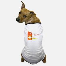Bleach It Dog T-Shirt