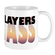Carpet Layers Kick Ass Mug
