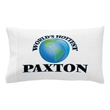 World's hottest Paxton Pillow Case