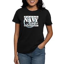 Proud Navy Cousin Tee