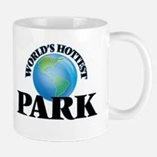 World's hottest Park Mugs