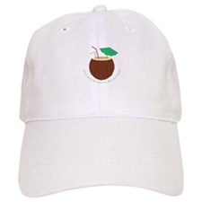 Lime In Coconut Baseball Baseball Cap