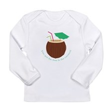 Lime In Coconut Long Sleeve T-Shirt