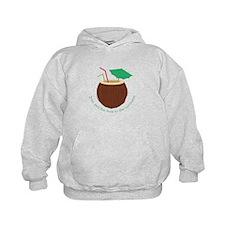 Lime In Coconut Hoodie