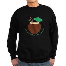 Lime In Coconut Sweatshirt