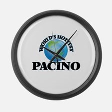 World's hottest Pacino Large Wall Clock