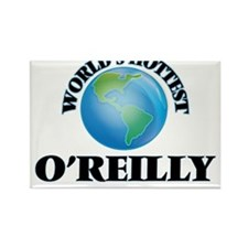 World's hottest O'Reilly Magnets