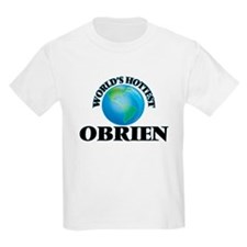 World's hottest Obrien T-Shirt