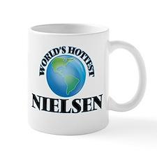 World's hottest Nielsen Mugs