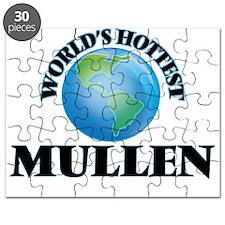 World's hottest Mullen Puzzle