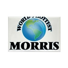 World's hottest Morris Magnets