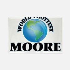 World's hottest Moore Magnets