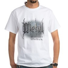 Metal Shirt