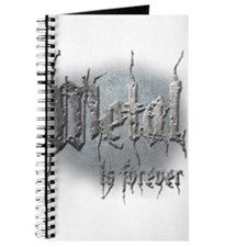 Metal 2 Journal
