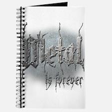 Metal 2 Journal