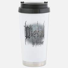 Metal 2 Travel Mug