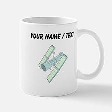 Hubble Telescope (Custom) Mugs