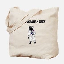 Spacesuit (Custom) Tote Bag