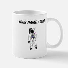 Spacesuit (Custom) Mugs