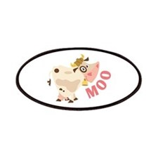 Moo Patches