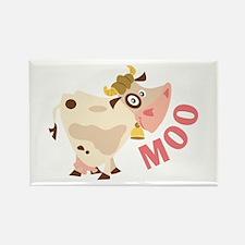 Moo Magnets