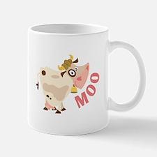Moo Mugs