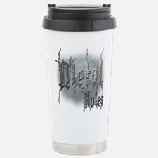 Metal3 Travel Mug