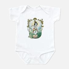 Krishna Infant Bodysuit