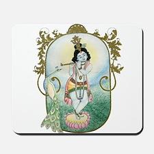 Krishna Mousepad