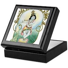 Krishna Keepsake Box