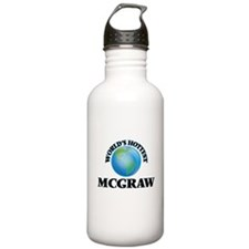 World's hottest Mcgraw Water Bottle