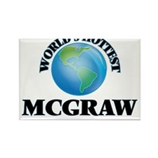 World's hottest Mcgraw Magnets