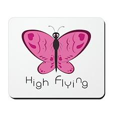 High Flying Mousepad