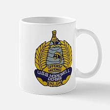 USS HOPEWELL Mug