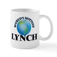 World's hottest Lynch Mugs