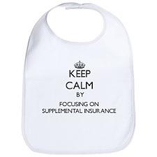 Keep Calm by focusing on Supplemental Insuranc Bib